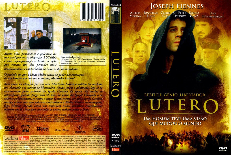 LUTERO BAIXAR MARTINHO FILME