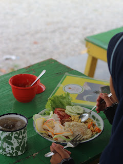 Desa Nasi Pekanbaru Sebagai Destinasi Aneka Nasi Goreng