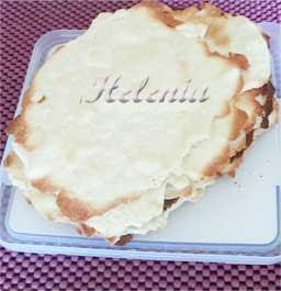 тесто торт наполеон рецепт
