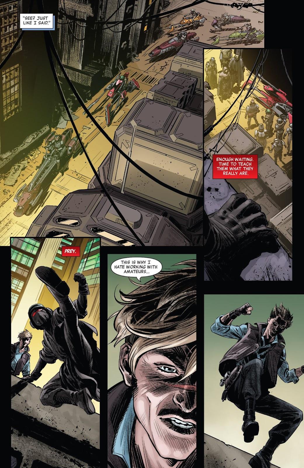 Read online Star Wars: Age of Republic - Darth Maul comic -  Issue # Full - 6