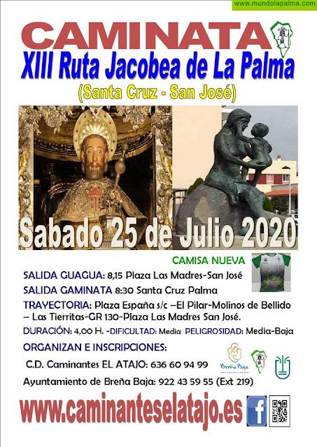 EL ATAJO: recupera la Ruta Jacobea por el Día de Santiago Apóstol