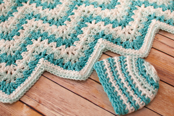 Crochet Pattern V Stitch Baby Blanket : V stitch crochet blanket ~ Crochet Free Patterns