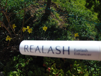 Pestanas mais volumosas com Realash!