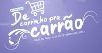 Promoção Supermercados Bandeirante 2016