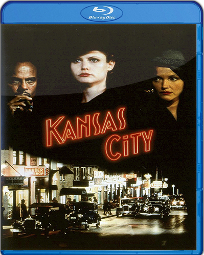 Kansas City [1996] [BD25] [Subtitulado]