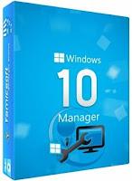 Windows 10 Manager Terbaru