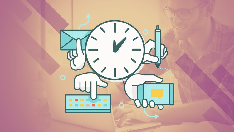 Productivity Masterclass: You Can Be Twice As Good - Udemy Coupon