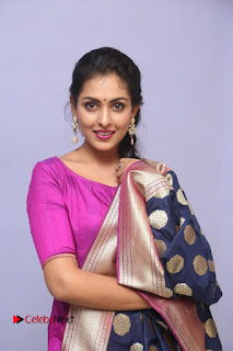 Actress Madhu Shalini Latest Pictures in Salwar Kameez  0007.JPG