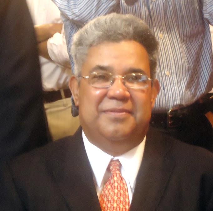 """Empresario y activista advierte si gana el PLD habrá """"desastre"""" en República Dominicana"""