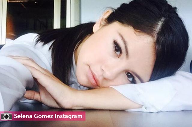 سيلينا غوميز تتمنى ان تكون وحيدة وجعلت حساب الانستغرام برايفت