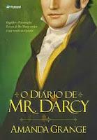 Sorteio comemorativo JANE AUSTEN DAY, o diario de Mr. Darcy