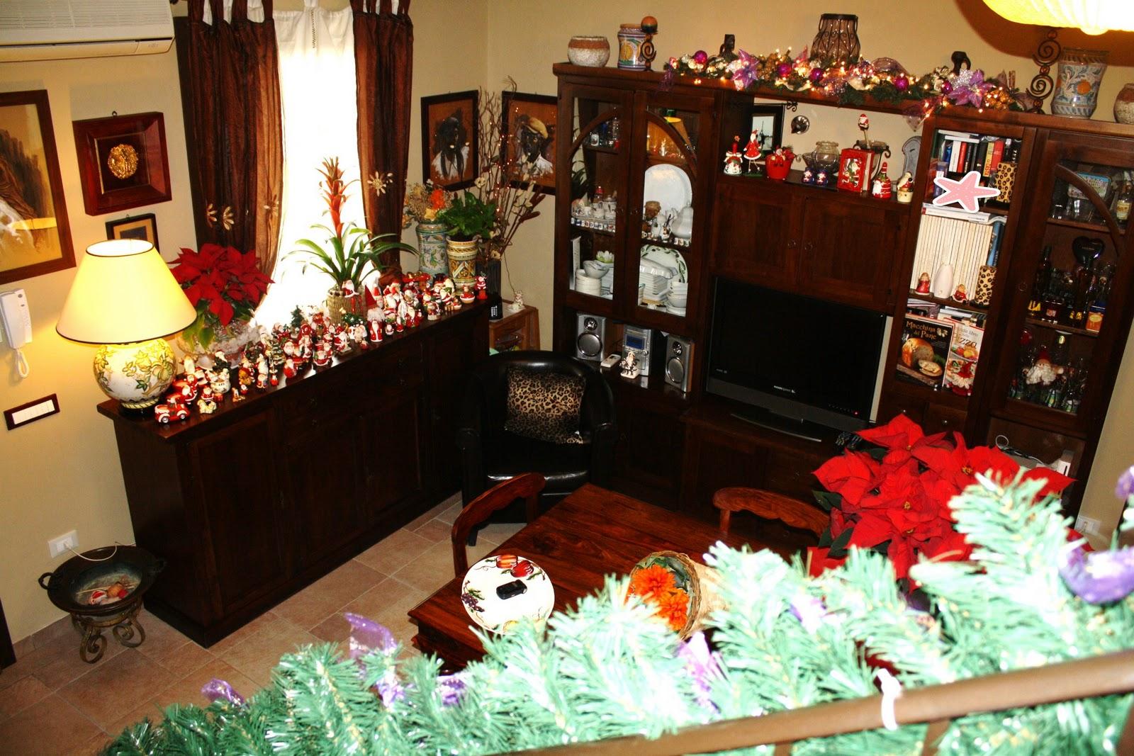 abbastanza Mammalorita.: E' arrivato Dicembre!Viva il Natale!!Ed ecco la  UN23