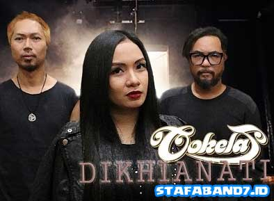 Cokelat - Dikhianati Mp3 Download (5.43 MB)
