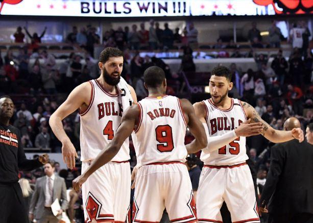 Chicago Bulls Gilas Atlanta Hawks Di Waktu Overtime
