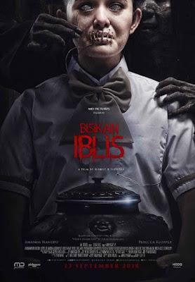 Film Bisikan Iblis 2018