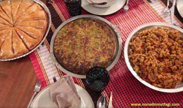 rize yemekleri menüsü