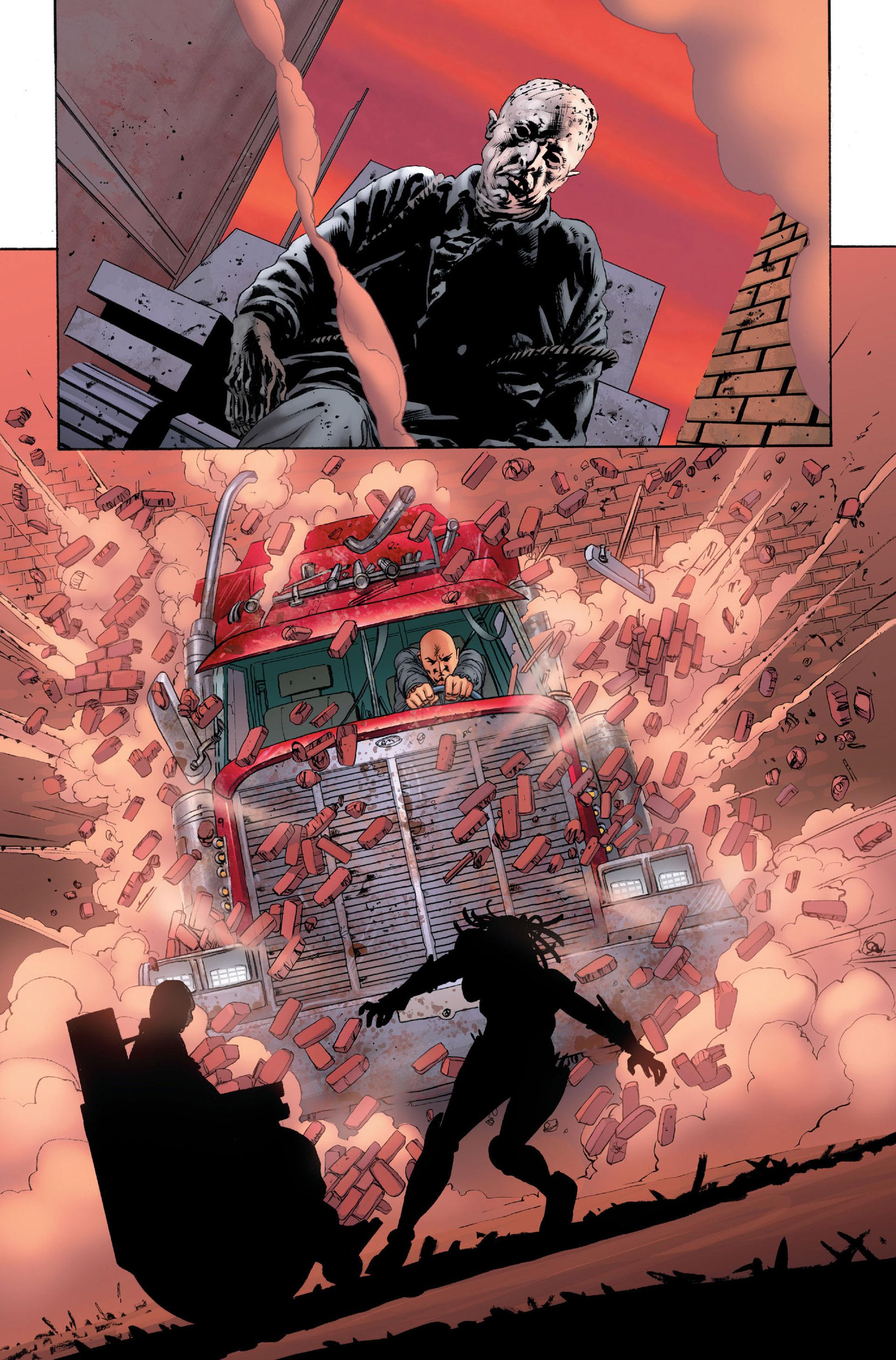 Read online Astonishing X-Men (2004) comic -  Issue #11 - 5