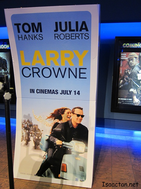 Larry Crowne Movie Review