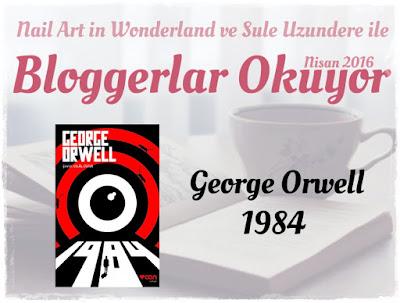 sule uzundere blog george orwell - 1984