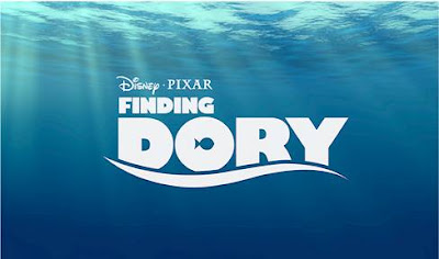 #FindingDory