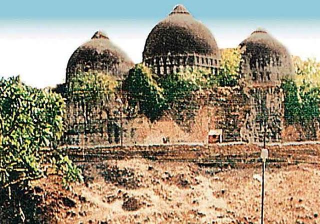 রামমন্দির নির্মাণের ১৪০০ কোটি টাকার দুর্নীতির অভিযোগ গেরুয়া শিবিরের মধ্যেই