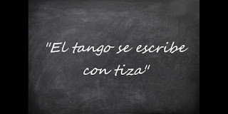 El Tango se escribe con tiza (Coro). COAC 2019