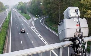 رادارات جديدة  لمراقبة السرعة