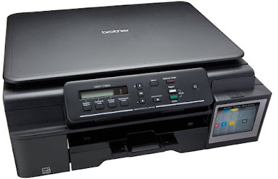 Brother DCP-T300 Printer Drivers Download