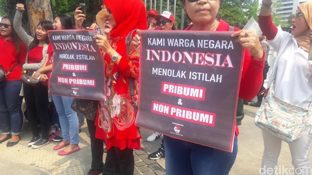 Petisi Tak Kunjung Ditandatangani, Kelompok Ini Bakal Unjuk Rasa Dalam Waktu Dekat