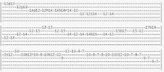 belajar teknik gitar fingerstyle