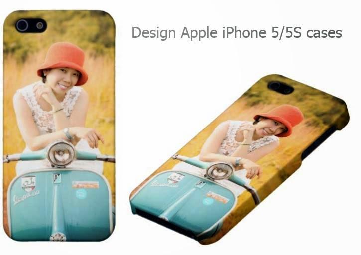 In hình của bạn lên ốp lưng iphone 5, bạn có tự tin?
