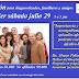 """Taller Sábado 29 de julio de 3:00 - 5:00 pm """"Importancia y claves para el acompañamiento de los episodios afectivos en el paciente con trastorno afectivo bipolar"""" Dr. Alvaro Palacios. Bienvenidos!"""