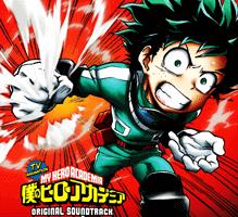 تقرير انمي Boku no Hero Academia