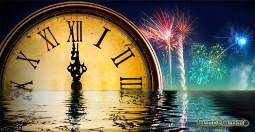 Ano Novo em outros países