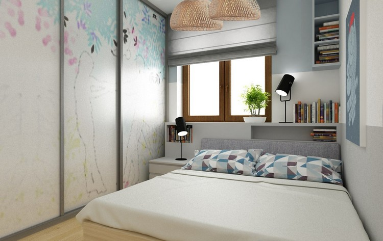 Mulailah Dengan Memilih Ukuran Furnitur Yang Tepat Untuk Ruang Tempat Tidur Harus Sekecil Mungkin Benau Bagi Orang Akan Menggunakannya
