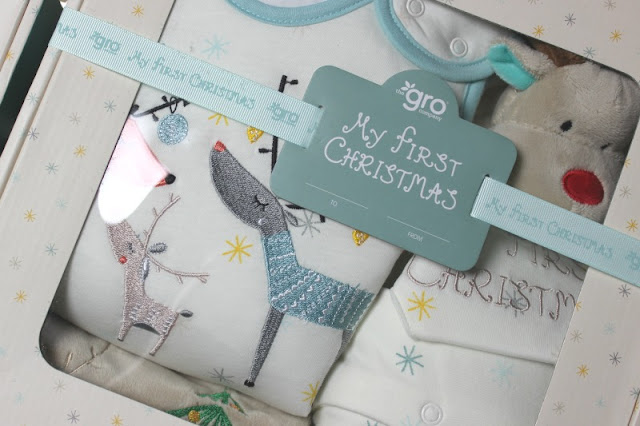The Gro Company Christmas Gift Set Review