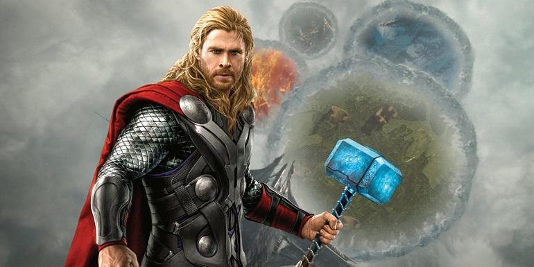 Thor: God of Thunder, Game Marvel yang Gagal di Pasaran