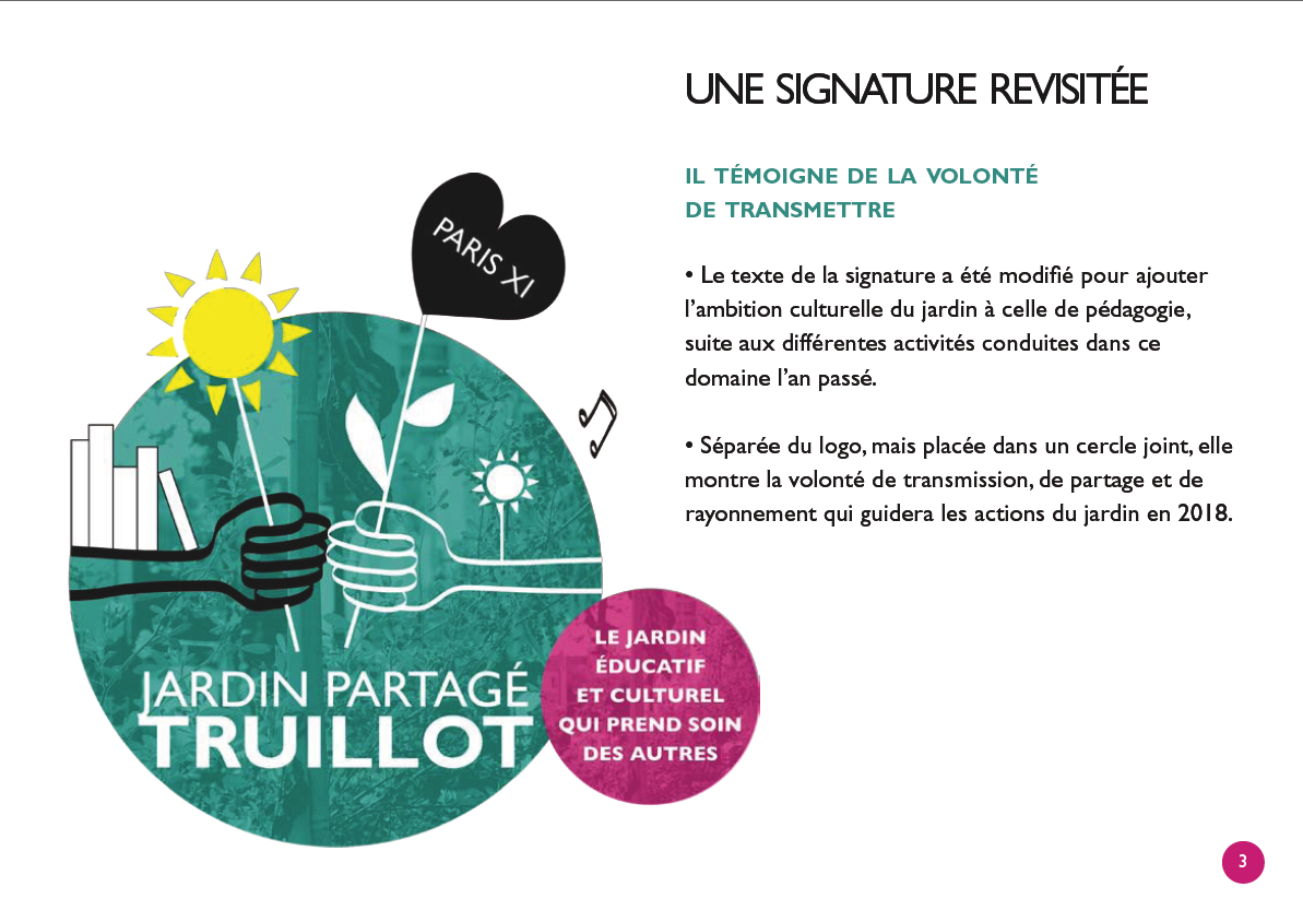 Jardin partag truillot 2017 for Jardin truillot