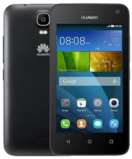 Firmware Huawei Y360-U23