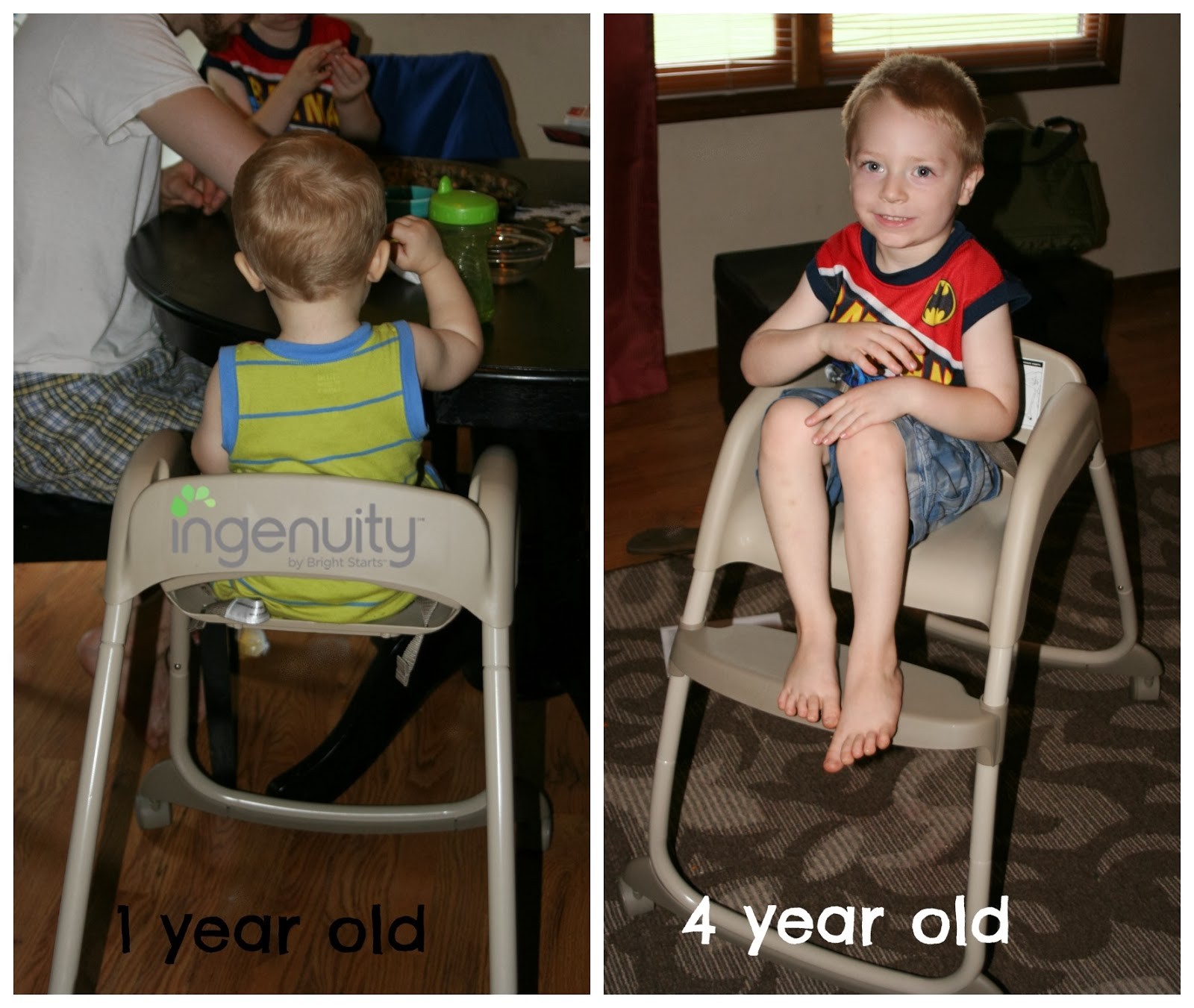 ingenuity high chair canada reviews bouncy chairs for baby the trio 3 in 1 whimsical wonders review