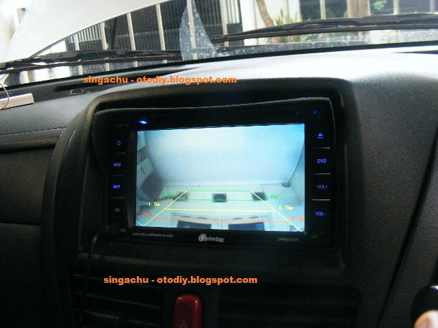 Kamera Parkir Grand New Veloz Brand Toyota Alphard Newbie Belajar Diy Otomotif Modif Jalur Camera Mundur Agar Bisa Mode Auto Always On Off