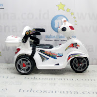 PMB M188 M Battery Toy Motorcycle