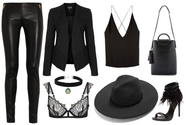 Cómo vestir para un evento de moda