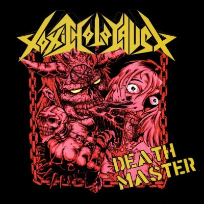 Toxic Holocaust: An Overdose of Death  - Music on Google ...