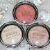 Revolution Strobe and Vivid Baked Highlighters Review & Photos