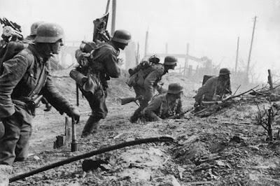 Sejarah Singkat Terjadinya Perang Dunia 1 dan 2