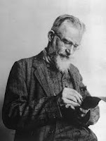 Famous Quotes By George Bernard Shaw