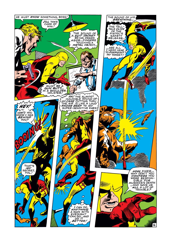 Daredevil (1964) 53 Page 16
