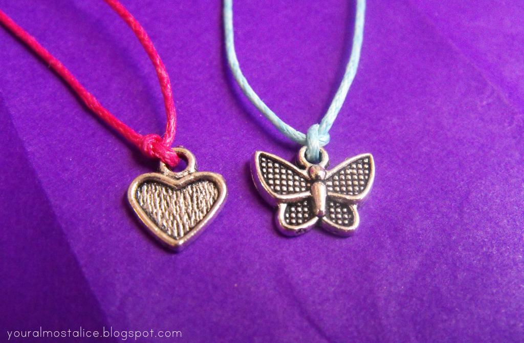Sweetaholic Charms