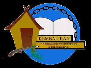 logo KEMBALIKAN